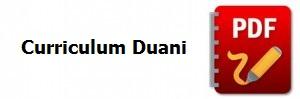 Curriculum Duani