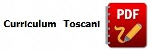Curriculum Toscani